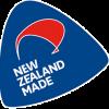 nz made logo